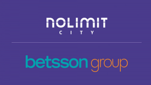Nolimit City Betsson group