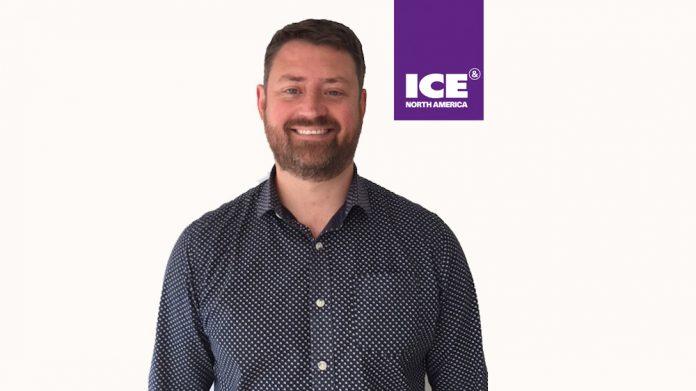 Rory Credland ICE North America sports