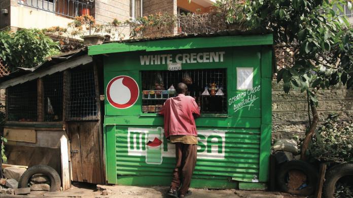 Africa, mobile platform, localisation, Digitain, API technology