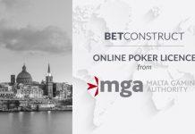 BetConstruct, Malta Gaming Authority, mga, malta
