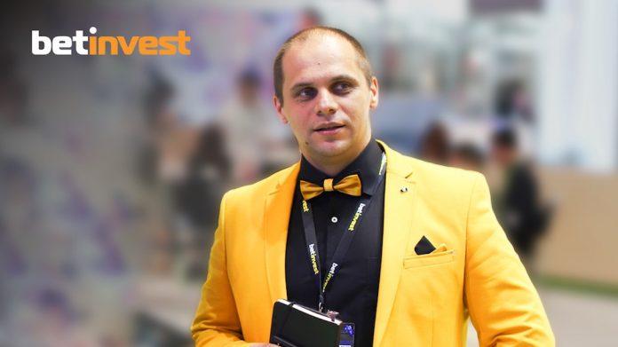 Betinvest Valentyn Kyrylenko G2E