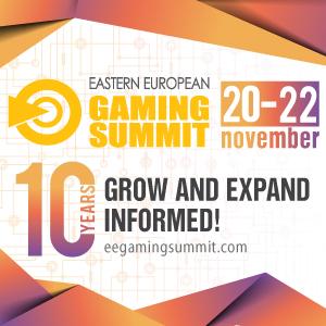 Eastern European Gaming Summit SB