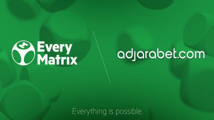 EveryMatrix-adjarabet