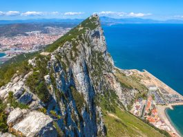GIBRALTAR, LEGISLATION, JURISDICTIONS, brexit