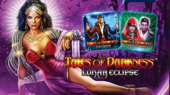 Greentube, Mr Green, novomatic, casino, gaming, tales of darkness