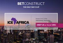 BetConstruct ICE-Africa