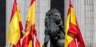 SPAIN advertisment