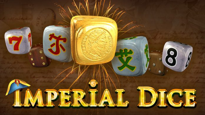 Imperial Dice-new releases-slots