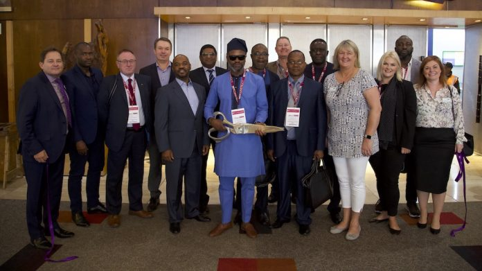 Industry leaders confirm 'It's time' as ICE Africa opens its doors Africa