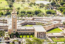 KENYA, TAXATION, Kenyan National Assembly, politics