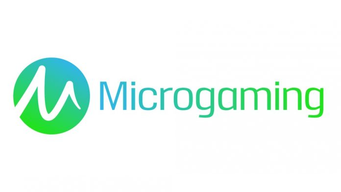 MicroGaming, online