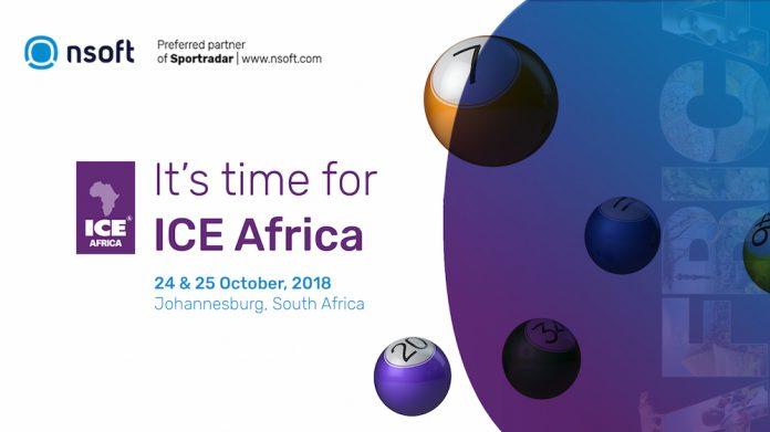 NSoft ICE Africa