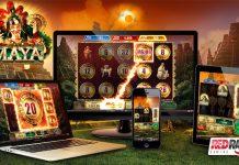 Red Rake Gaming, maya, casino, spain, The Mayan Queen