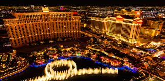 Scientific Games won big at G2E in Las Vegas