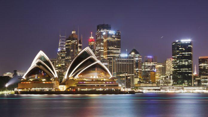 Sydney, Australia,