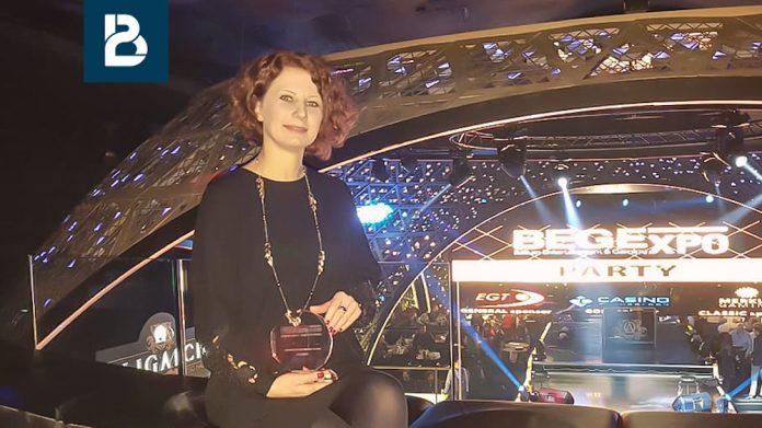BtoBet, BEGE award