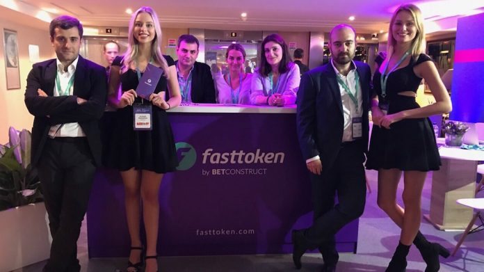 Fasttoken, Malta Blockchain Summit