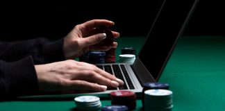 Gambling Commission licence online