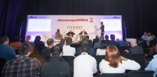 ICE Africa London Clarion