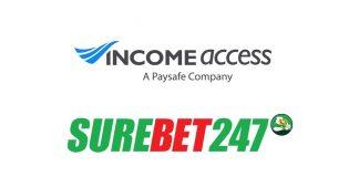 Income Access Surebet247