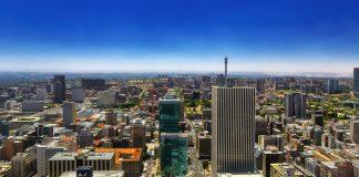 Johannesburg-BiG Africa