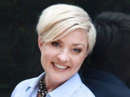 Kelly Kehn All-In Diversity ICE London