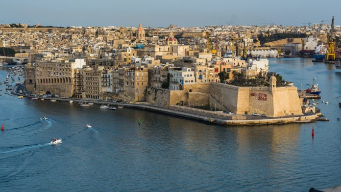 Malta, nsoft