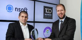 Nsoft Deloitte award
