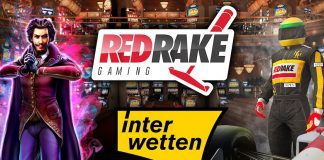 Red Rake Interwetten