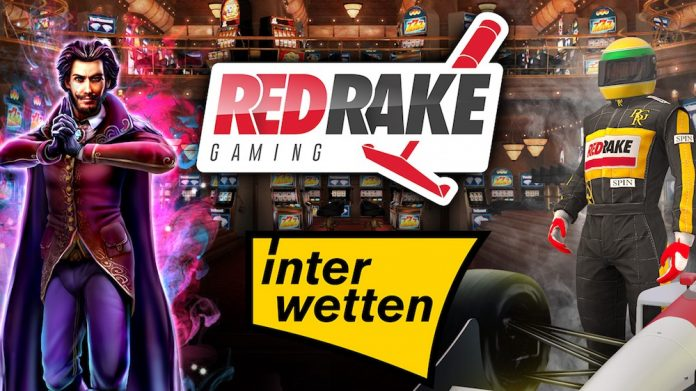 Red Rake Interwetten