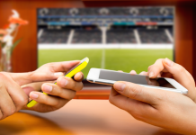 Sports-betting, ultraplay