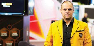 Valentyn Kyrylenko Betinvest