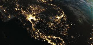 Asia, Blockchain