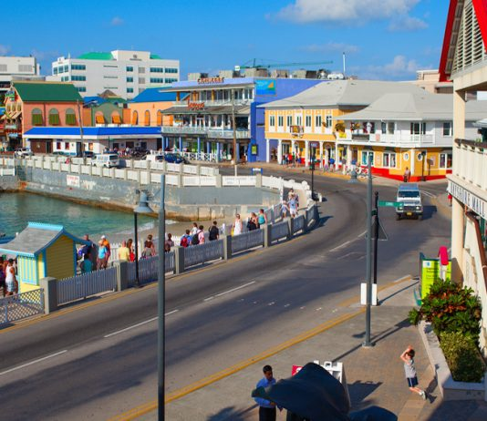 CAYMAN ISLANDS, LEGISLATION, Gambling Bill debate