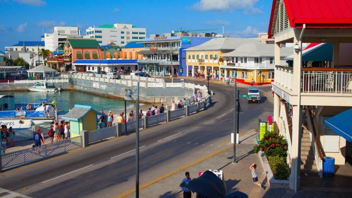 CAYMAN ISLANDS, LEGISLATION, Gambling Bill debate