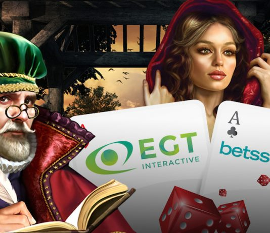 EGT Interactive, Betsson, partnership_FB
