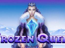 Frozen Queen, Tom Horn, Gaming_1903x785