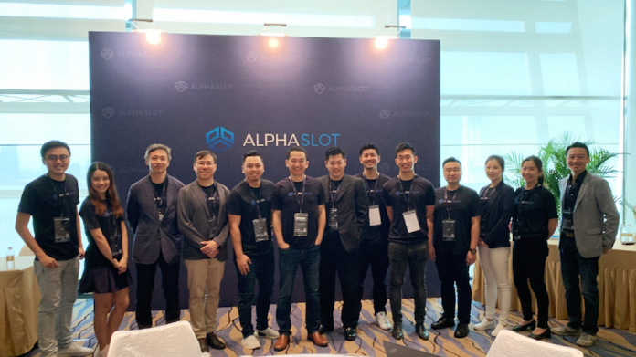 Hong Kong, Alphaslot, Multimillion, USD, Investment