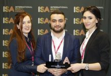 ISA, feedconstruct, awards