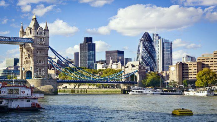 London, Parimatch