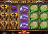 Microgaming, western wildness, slots, Showdown Saloon, Fortune Factory Studios