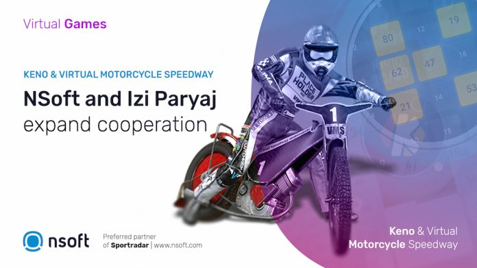 NSoft and Izi Paryaj Cooperation