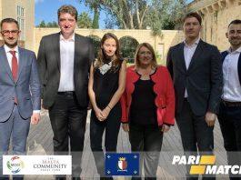 Parimatch CSR