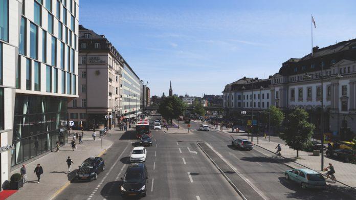 Sweden, NETENT, business