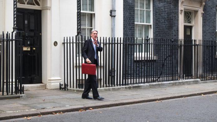 UK, online sector, politics, tax