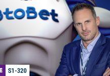 BtoBet, Alessandro Fried, iGaming industry, Uberisation