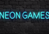 NEON GAMES, Casino Technology, Interactive, ICE