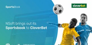 NSoft, In-Play, Betting, MTS, CloverBet