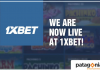Patagonia Entertainment, portfolio, 1xBet deal, sportsbook