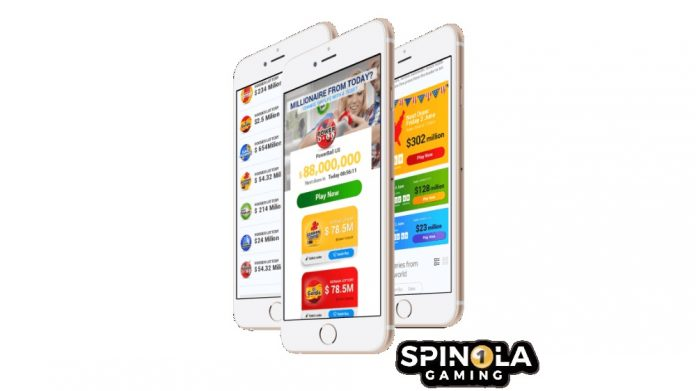 Spinola lottery